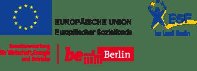 Europäischer Sozialfond, Berliner Senatsverwaltung für Wirtschaft, Energie und Betriebe