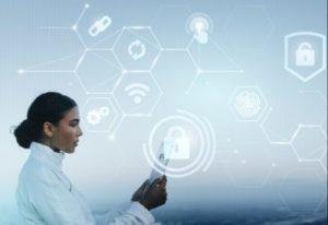 Datenschutz Arztpraxis - hier Informationen für Ärzte finden.